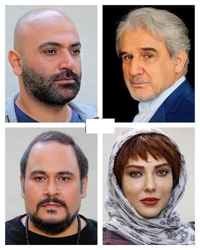 دانلود رایگان فیلم سینمایی یقه سفیدها با لینک مستقیم